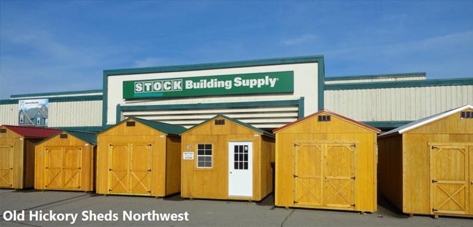 Hickory Sheds Old Hickory Buildings Amp Sheds Coeur D