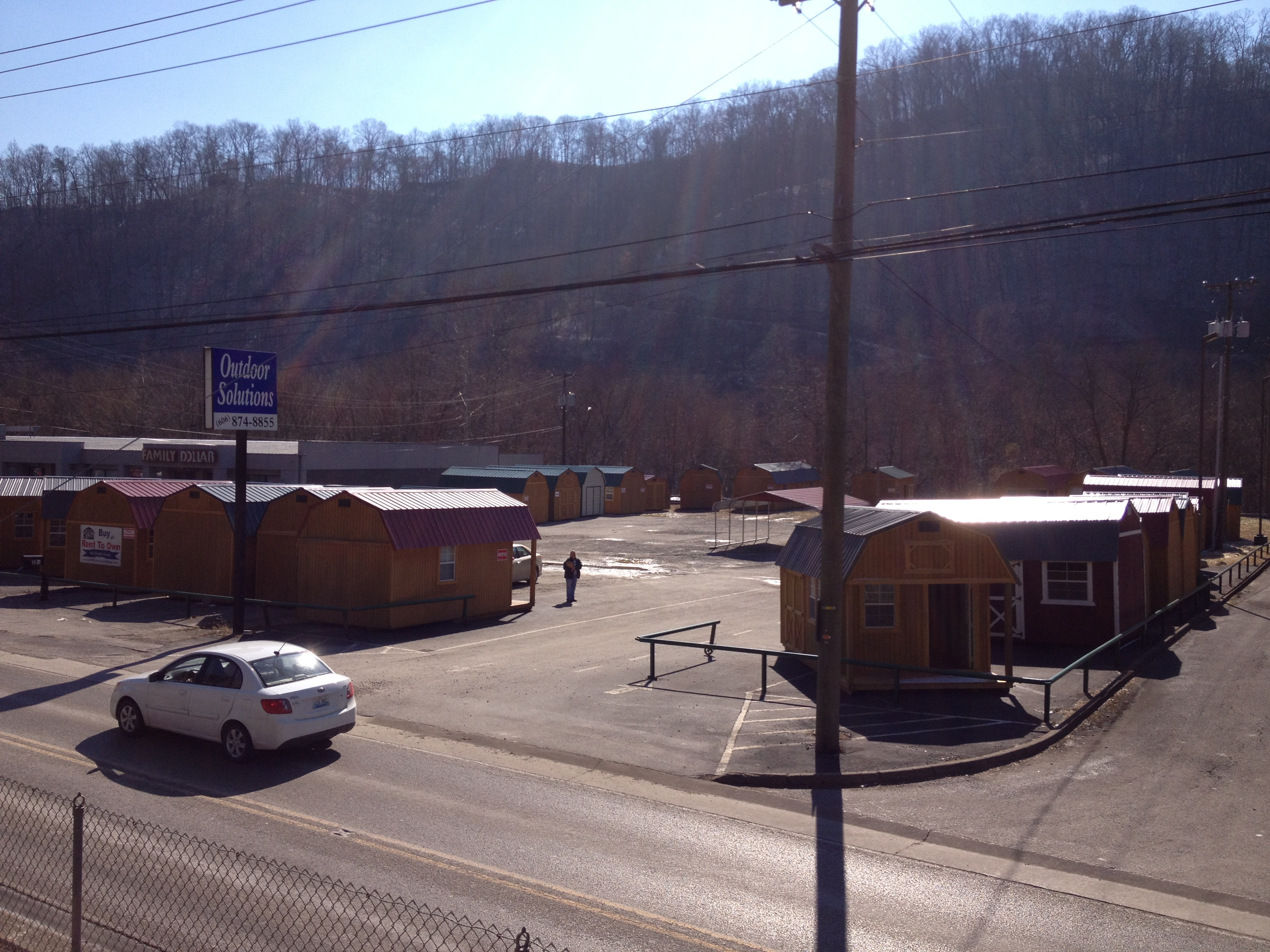 Pikeville Kentucky