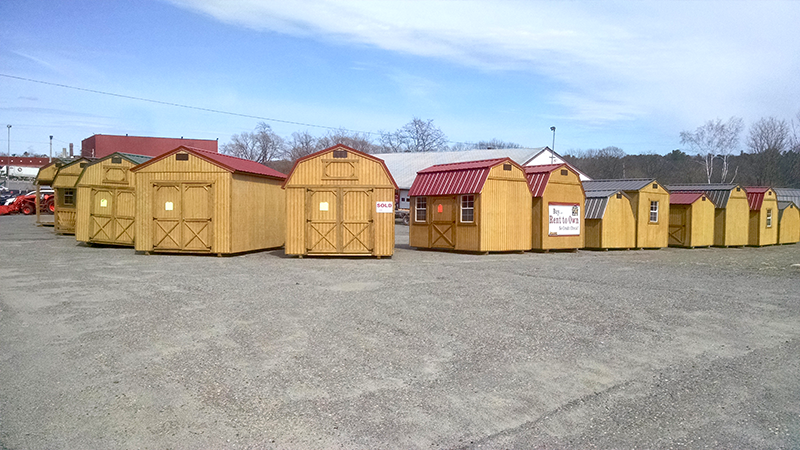 Wentworth Motors Inc Old Hickory Buildings Amp Sheds