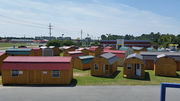 Security Mini Storage Old Hickory Buildings Amp Sheds