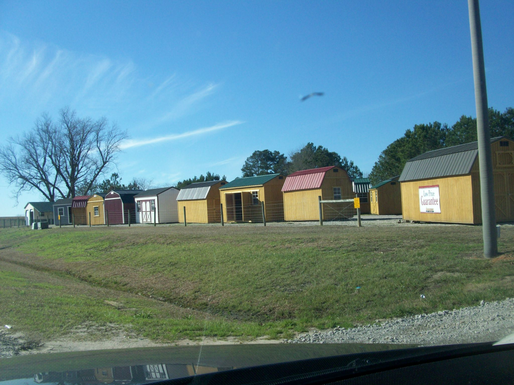 Edwards Auto Outlet Old Hickory Buildings Amp Sheds