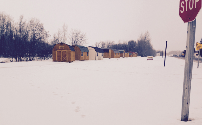 Comstock Wisconsin