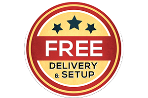 Free Shed Delivery