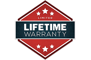 Lifetime Termite Damage Warranty