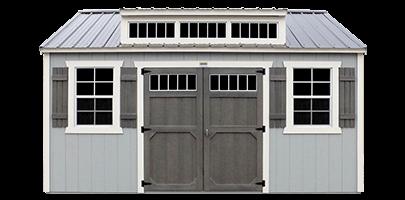 dormer-shed